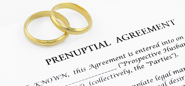 scottsdale prenuptial agreements attorney