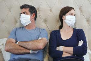 Divorce During the Year of Coronavirus