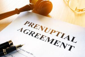 Creating a Valid and Enforceable Prenuptial Agreement