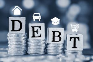 How Community Property Law Can Make One Spouse Liable for the Other's Debts