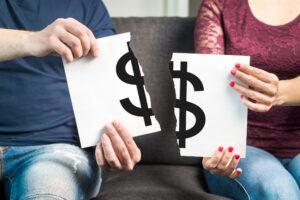 Dividing Child Care Expenses in Divorce