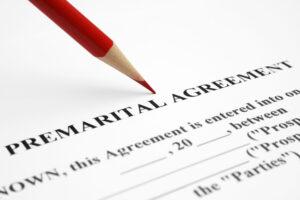 Arizona Premarital Agreement